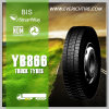 10.00r20 Top 10 in India Radial Truck Tyres/ Cheap and Good Quality TBR Tires with Bis Yb866