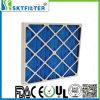 Cardboard Pre-Filter for Air Filtration