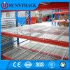 Heavy Duty Warehouse Storage Wire Mesh Decking