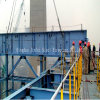 Stalbe Steel Frame Steel Platform for Place The Equipment