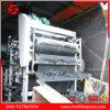 Heavy Duty Design Filter Belt Press machine with Best Dewatering Performance