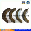 Auto Parts Car Brake Shoe for Peugeot 206