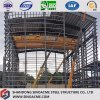 Prefabricated Steel Structure Plant with Multi Floors