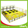 TUV Approved Basketball Area Cheap Trampoline Builder