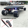 2017 Samsung Battery Brushless Motor Longboard Smart Electric Skateboard No Need Remote Control