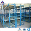 3 Upright Frame Customized Medium Duty Long Span Racking