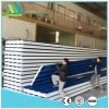 Light Steel Color Corrugated EPS Sandwich Panels