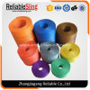 100mm 3 Ton High Tenacity Color Code Polyester Strap Webbing
