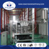 China High Quality Monoblock 3 in 1 Fruit Juice Hot Filling Machine (PET bottle-screw cap)