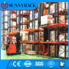 Customised Storage Steel Pallet Rack for Modern Warehouse