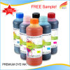 6colors/Set 1000ml Digital Textile Pigment Ink for Roland Mimaki Mutoh Epson