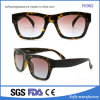 Popular Style Ce and FDA Certificate Rectangle Frame Sunglasses