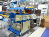 Disposable Flat Box Forming machine (PPTF-2023)