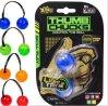 Rubber Material Fidget Toy Ball Yo-Yo Finger Tips Ball Yo-Yo at Stock