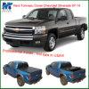 3 Year Warranty Tonneau Cover Clamps for Chevrolet Silverado 8′ Bed 2007-2014