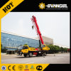 4 Sections Boom 25ton Sany Truck Crane Stc250