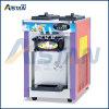 Bql839t 3 Group Stainless Steel High Efficiency Ice Cream Making Machine of Hotel Equipment