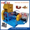 Zhengzhou Yearmega Supply High Quality Floating Fish Feed Production Machine