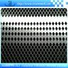 Diamond or Rhombus Perforated Sheet Metal