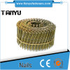 15 Degree Wire Weld Coil Nails