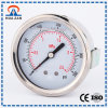 Oile Fliied Air Pressure Measurement Measuring Gas Pressure Meter