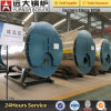 0.5 to 6 tons Oil Gas Fired Steam Boiler