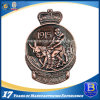 Customized 3D Antique Copper Souvenir Coin (Ele-C137)