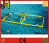 Inflatable Water Volleyball Court for Sale