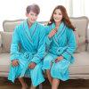 Promotional Flannel/ Coral Fleece Bathrobe / Pajama / Nightwear