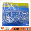 UV Protection Surgical Safety Goggles Industry Disposable Safety Glasses