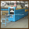 Color Steel Arch Sheet Roofing Panel Roll Forming Machine