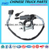 Ignition Switch for Shacman Spare Truck Parts (81.46433.6009)