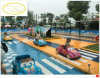 Exclusive Manufacture Racing Car for Kids Amusement Park