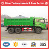 6X4 10 Wheel Tipping Truck for Sale/Dumper Tipper Vehicle