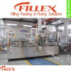 Cola Carbonated Soft Drink 3 in 1 Filling Machine