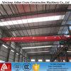 Material Handling 5 Ton Remote Control Single Girder Overhead Crane