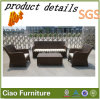 Outdoor Rattan/Wicker Sofa Garden Furniture (FC040)