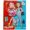 11 Inches Heavy Body Joints Moveable Doll