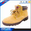 Middle Cut Rubber Steel Toe Safety Boots Made in China