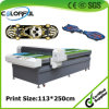 Image Direct Digital Rating Plate Printing Machine for Metal Wood Poster Cloth (colorful1225)