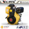 Yellow Color Diesel Engine with Air Filter (HR192FB)