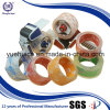 Popular Size 90yard and 500 Yard to Iran Market for BOPP Tape Super Clear