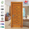 2016 New Design One Panel PVC Door