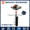68cc Ground Drill and Powerful Earth Digging Machine