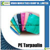 45GSM-290GSM PE Tarpaulin with UV Treated PE Tarps for Car /Truck / Boat Cover