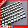 Team Race and Club Top Quality Roll Rhinestone Chain