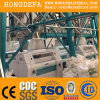 Nairobi 100t Per 24h Maize Milling Machinery for Sale
