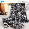 100% Polyester Super Soft Printed Flannel Fleece Blanket