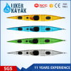 2016 Hot Sale Top Quality Single PE Kayaks De Mar with OEM