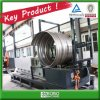 Spiral Corrugated Metal Culvert Pipe Making Machine (BTF-6000)